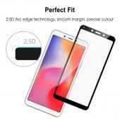 Xiaomi Redmi-Mi-Mix-2S-A2-3-6-6A-Pro-Lite-8-Se 3D Kırılmaz Cam-4