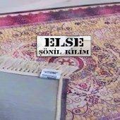 ELSE İSTANBUL DENİZ DEKORATİF ŞAÇAKLI ŞÖNİL DOKUMA HALI TABLO-2