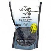 Vivet Granül İnci Boncuk Ağda 250 Gr. Siyah Ağda Peeling