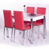 Mutfak Masası Takımı Masa Sandalye Takımları
