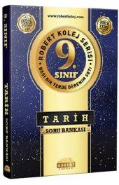 Robert Kolej Serisi 9.SINIF Edebiyat-Tarih-Coğrafya Soru Bankası-2