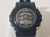 Sport Dijital Erkek Çocuk Kol Saatler Kronometreli Işıklı Alarmlı