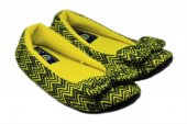 Fenerbahçe Lisanslı Bayan Ev Ayakkabısı Panduf Ev Babeti 58523