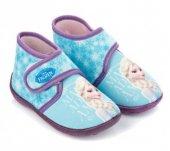 Orijinal Frozen Çocuk Panduf Ev Kreş Ayakkabısı...