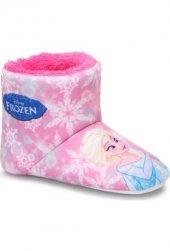 Frozen Çocuk Panduf Ev Kreş Ayakkabısı 90257