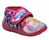 Orijinal Frozen Çocuk Panduf Ev Kreş Ayakkabısı 92010