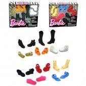 Barbienin Son Moda Ayakkabıları-2