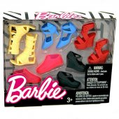 Barbienin Son Moda Ayakkabıları-6
