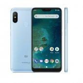 Xiaomi Mi A2 Lite 32 Gb Mavi (İth)