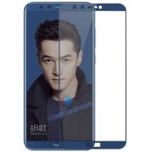 Huawei Honor 9 Lite Kırılmaz 3D Tam Ekran Koruyucu Cam Full+Ekran Cam Koruma-2