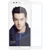Huawei Honor 9 Lite Kırılmaz 3D Tam Ekran Koruyucu Cam Full+Ekran Cam Koruma-4