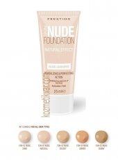 Prestige Skin Nude Fondöten FSN 05 Nude Sunny