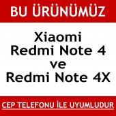 Xiaomi Redmi Note 4X Sert Zırh Çift Katmanlı Kılıf - Tank Korumal-2