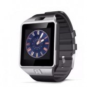 Olix Smart Watch Akıllı Saat Dz09 Sim Kart Girişli Kameralı Ime Kayıtlı