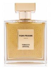 Tom Frank Tobacco Crystal