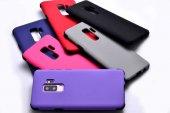 Samsung Galaxy S9 Plus Kılıf Fantastik Kapak 6 Renk Seçeneği-6