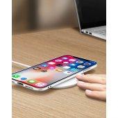 Apple iPhone X Kılıf Craft Arkası Cam Kapak + Ekran Koruyucu Cam-7