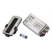 CATA CT-9154 4Lü RF Aydınlatma Kumandası