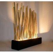 Bambu Cubuk 210 Cm 16 18 Mm 40 Adet Bambu Bitki...