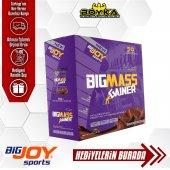 BIGJOY BIGMASS GAINER 5KG 50 ŞASE (SKT:09/20)+3 HEDİYE-3