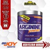 Bıgjoy 100 Saf L Argınıne Powder 300gr(Skt 11...