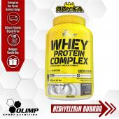 Olımp Whey Complex 2.2kg Protein Tozu (Skt 10...