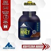 Multıpower 100 Pure Whey Protein Tozu 2kg (Skt...