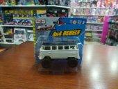 Maisto Fresh Metal 4x4 Rebels Oyuncak Araba Wolswagen Minibüs