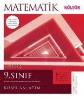 Kültür Yayınları 9.sınıf Matematik Konu Anlatımı Best