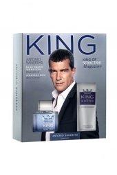 Antonio Banderas King Of Seduction Edt 100 Ml...