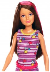 Barbie Sisters Popcorn & Souvenirs Playset-4
