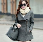 Kadın Ceket Kadın Mont 2 Renk