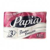 Papia Tuvalet Kağıdı 12li