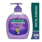 Palmolive Sıvı Sabun Anti Stress 500 Ml
