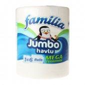 Familia Jumbo Mega Havlu