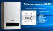 Buderus Logamax plus GB012 25 kw Yoğuşmalı Kombi (Baca Dahil)-2