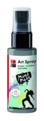 Marabu Art Spray Akrilik Sprey Boya 50 Ml. 082...