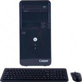 Casper Nirvana N1h.8100 4t45x Freedos Masaüstü Bilgisayar