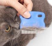 Kedi Köpek Bit Ve Pire Tarağı