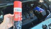 Würth Motor Temizleme Spreyi Engine Cleaner 500ml