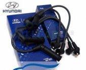 Hyundai Getz 1.3 Buji Kablo Takımı Orjinal 2750122b10