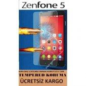 Asus Zenfone 5 Ekran Koruyucu Cam Temperli Cam-2