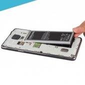 Samsung Galaxy Note 4 Orjinal Batarya Pil N910 Orjinal-5