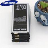 Samsung Galaxy Note 4 Orjinal Batarya Pil N910 Orjinal-6