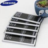 Samsung Galaxy Note 4 Orjinal Batarya Pil N910 Orjinal-7