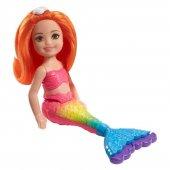 Barbie Dreamtopia Chelsea Denizkızı Bebekleri...