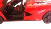 Uzaktan Kumandalı Araba Spor 1:16 Büyük Şarjlı Lamborghini 27cm-2