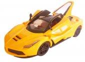 Uzaktan Kumandalı Araba Spor 1:16 Büyük Şarjlı Lamborghini 27cm-7