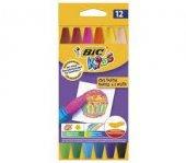 Bic Kids Oil Pastel Boya