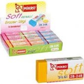 Mikro Soft Silgi